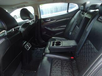 2016 Nissan Maxima 3.5 Platinum SEFFNER, Florida 21