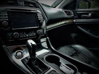 2016 Nissan Maxima 3.5 Platinum SEFFNER, Florida 28