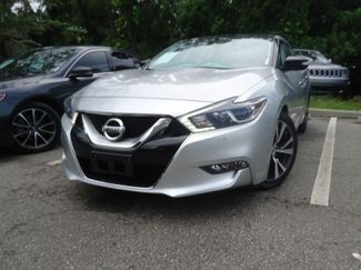 2016 Nissan Maxima 3.5 Platinum SEFFNER, Florida 7