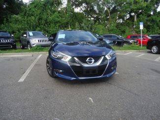 2016 Nissan Maxima 3.5 SL SEFFNER, Florida 10