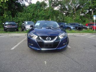 2016 Nissan Maxima 3.5 SL SEFFNER, Florida 11