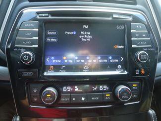 2016 Nissan Maxima 3.5 SL SEFFNER, Florida 32