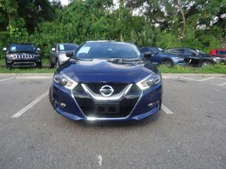 2016 Nissan Maxima 3.5 SL SEFFNER, Florida 7