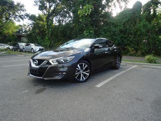 2016 Nissan Maxima 3.5 SL SEFFNER, Florida 6