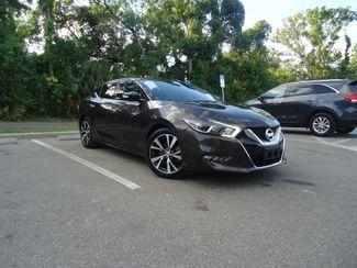 2016 Nissan Maxima 3.5 SL SEFFNER, Florida 9