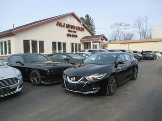 2016 Nissan Maxima 3.5 SL in Troy, NY 12182