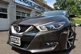 2016 Nissan Maxima 3.5 SL Waterbury, Connecticut 4