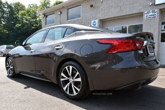 2016 Nissan Maxima 3.5 SL Waterbury, Connecticut 6