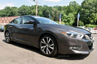 2016 Nissan Maxima 3.5 SL Waterbury, Connecticut 9