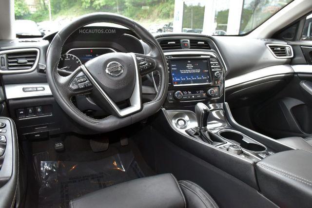 2016 Nissan Maxima 3.5 SL Waterbury, Connecticut 13