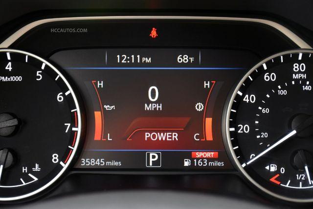 2016 Nissan Maxima 3.5 SL Waterbury, Connecticut 25