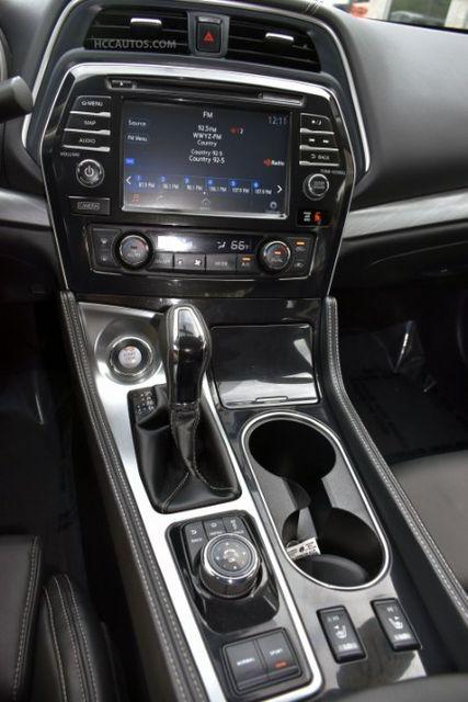 2016 Nissan Maxima 3.5 SL Waterbury, Connecticut 26