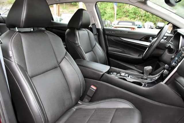 2016 Nissan Maxima 3.5 SL Waterbury, Connecticut 3