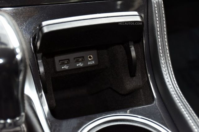 2016 Nissan Maxima 3.5 SL Waterbury, Connecticut 31