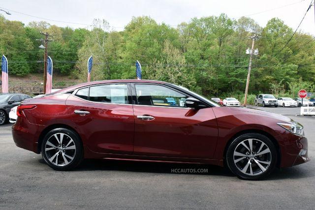 2016 Nissan Maxima 3.5 SL Waterbury, Connecticut 6