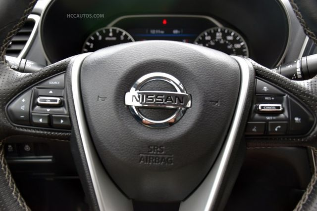 2016 Nissan Maxima 3.5 SL Waterbury, Connecticut 24
