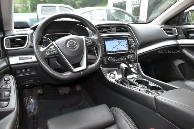2016 Nissan Maxima 3.5 SL Waterbury, Connecticut 16