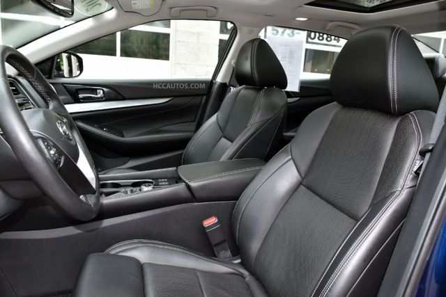2016 Nissan Maxima 3.5 SL Waterbury, Connecticut 18