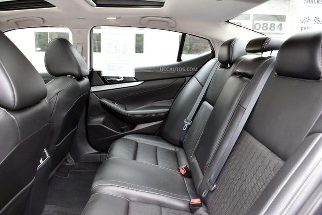 2016 Nissan Maxima 3.5 SL Waterbury, Connecticut 19