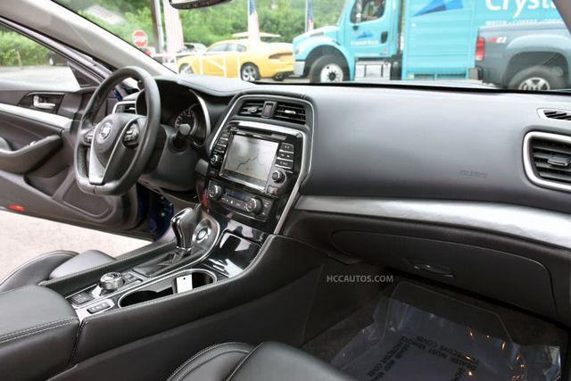 2016 Nissan Maxima 3.5 SL Waterbury, Connecticut 22