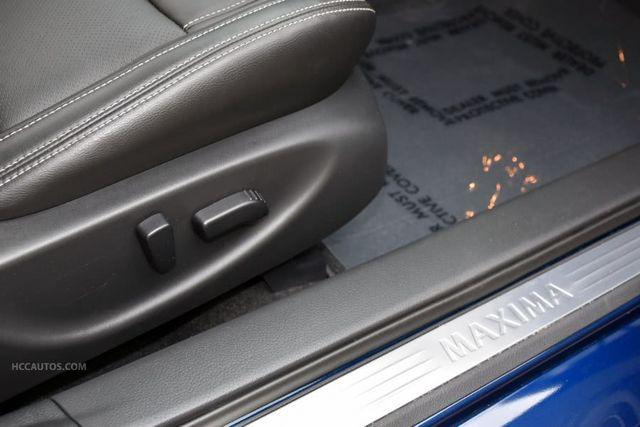 2016 Nissan Maxima 3.5 SL Waterbury, Connecticut 23