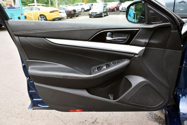 2016 Nissan Maxima 3.5 SL Waterbury, Connecticut 27