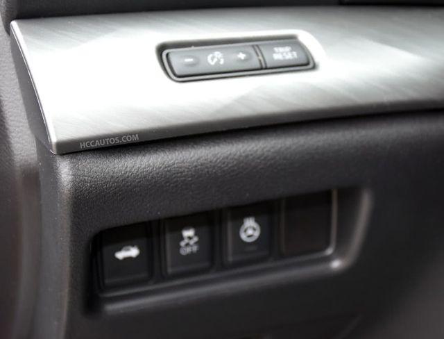 2016 Nissan Maxima 3.5 SL Waterbury, Connecticut 29