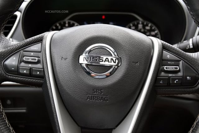 2016 Nissan Maxima 3.5 SL Waterbury, Connecticut 30