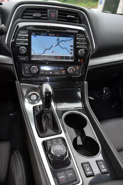 2016 Nissan Maxima 3.5 SL Waterbury, Connecticut 32