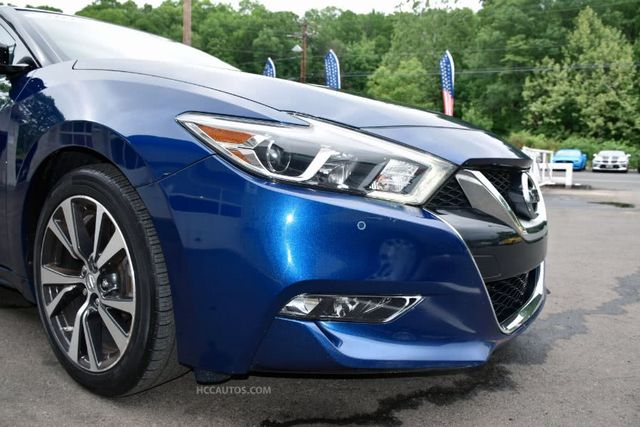 2016 Nissan Maxima 3.5 SL Waterbury, Connecticut 12