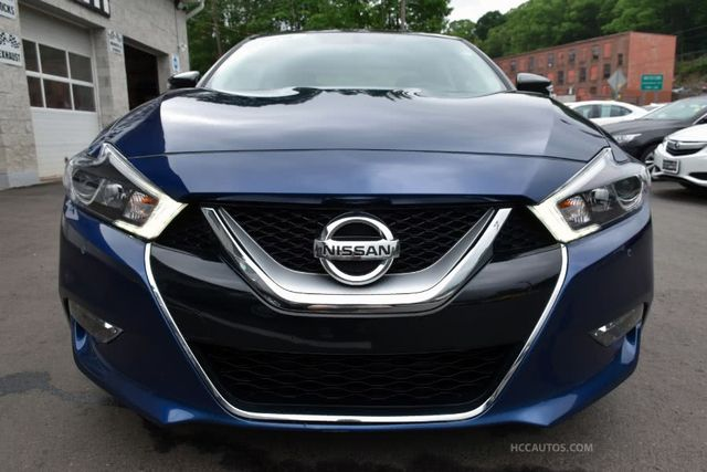 2016 Nissan Maxima 3.5 SL Waterbury, Connecticut 10