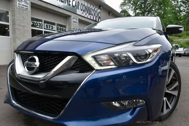 2016 Nissan Maxima 3.5 SL Waterbury, Connecticut 11