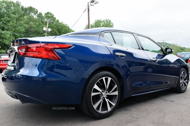 2016 Nissan Maxima 3.5 SL Waterbury, Connecticut 7
