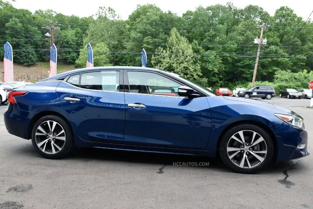 2016 Nissan Maxima 3.5 SL Waterbury, Connecticut 8
