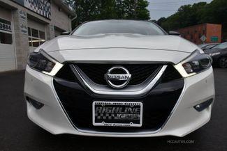 2016 Nissan Maxima 3.5 SL Waterbury, Connecticut 10