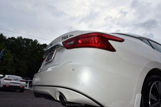 2016 Nissan Maxima 3.5 SL Waterbury, Connecticut 12