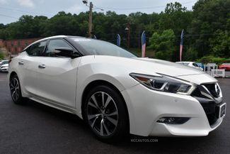 2016 Nissan Maxima 3.5 SL Waterbury, Connecticut 9