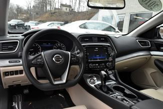 2016 Nissan Maxima 3.5 SV Waterbury, Connecticut 11