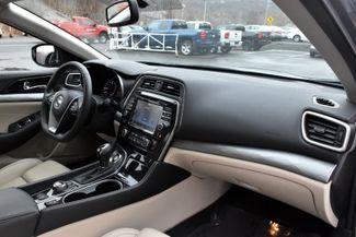 2016 Nissan Maxima 3.5 SV Waterbury, Connecticut 18