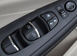 2016 Nissan Maxima 3.5 SV Waterbury, Connecticut 23