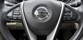 2016 Nissan Maxima 3.5 SV Waterbury, Connecticut 25