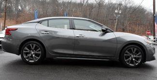 2016 Nissan Maxima 3.5 SV Waterbury, Connecticut 4