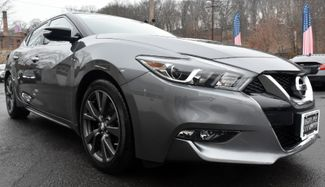 2016 Nissan Maxima 3.5 SV Waterbury, Connecticut 5