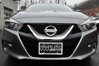 2016 Nissan Maxima 3.5 SV Waterbury, Connecticut 6