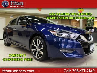 2016 Nissan Maxima 3.5 SV in Worth, IL 60482