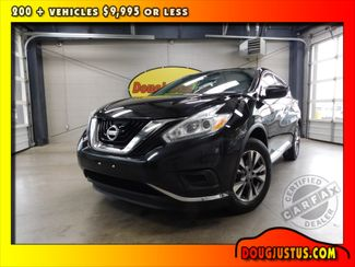 2016 Nissan Murano S in Airport Motor Mile ( Metro Knoxville ), TN 37777