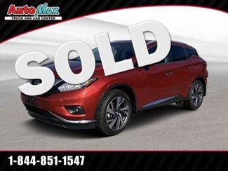 2016 Nissan Murano Platinum in Albuquerque, New Mexico 87109