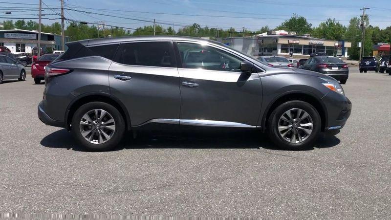 2016 Nissan Murano S  in Bangor, ME