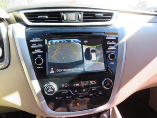 2016 Nissan Murano Platinum Batesville, Mississippi 28