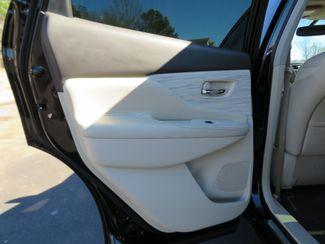 2016 Nissan Murano Platinum Batesville, Mississippi 29